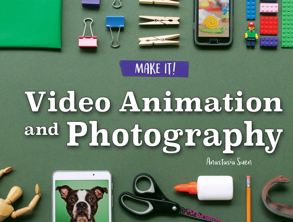 2018 - Video Animation and Photography (Paperback)