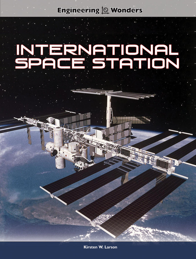 2018 - International Space Station (Hardback)