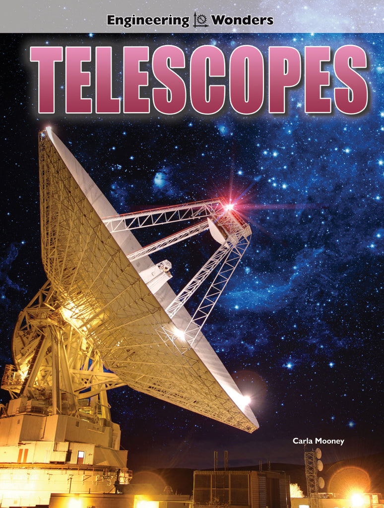 2018 - Telescopes (Hardback)