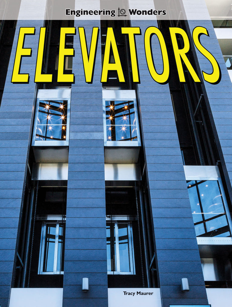 2018 - Elevators (eBook)