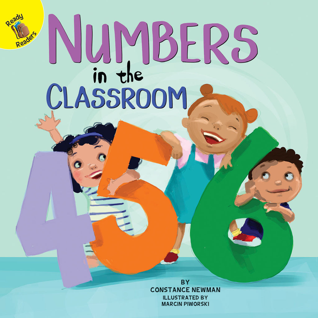 2018 - Numbers in the Classroom (eBook)