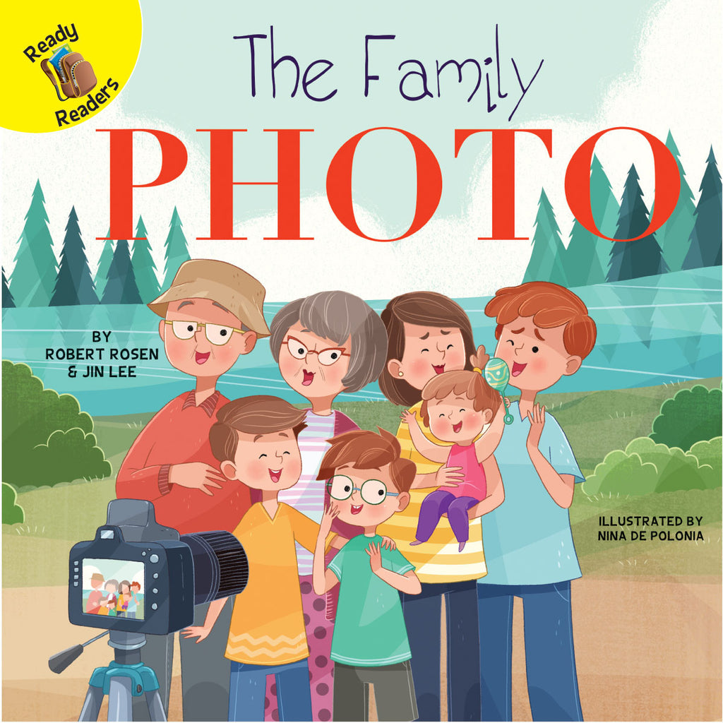 2018 - The Family Photo (Paperback)