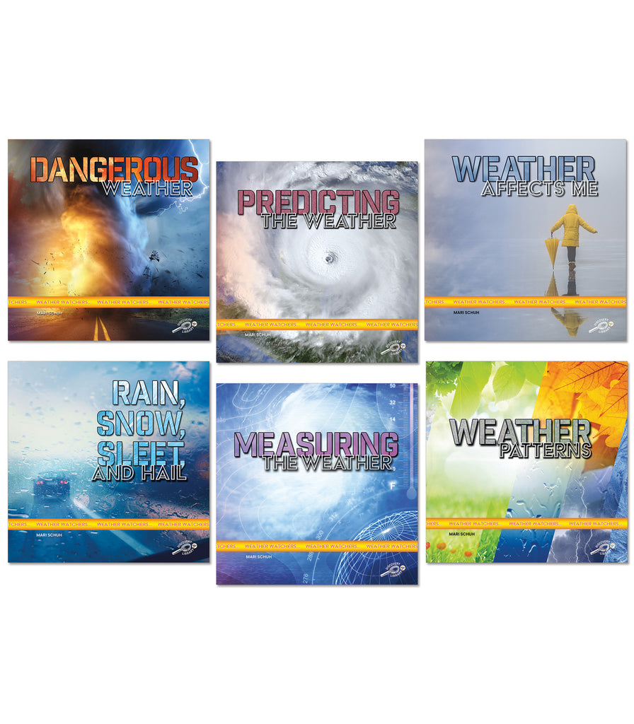 2020 - Weather Watchers (Series)