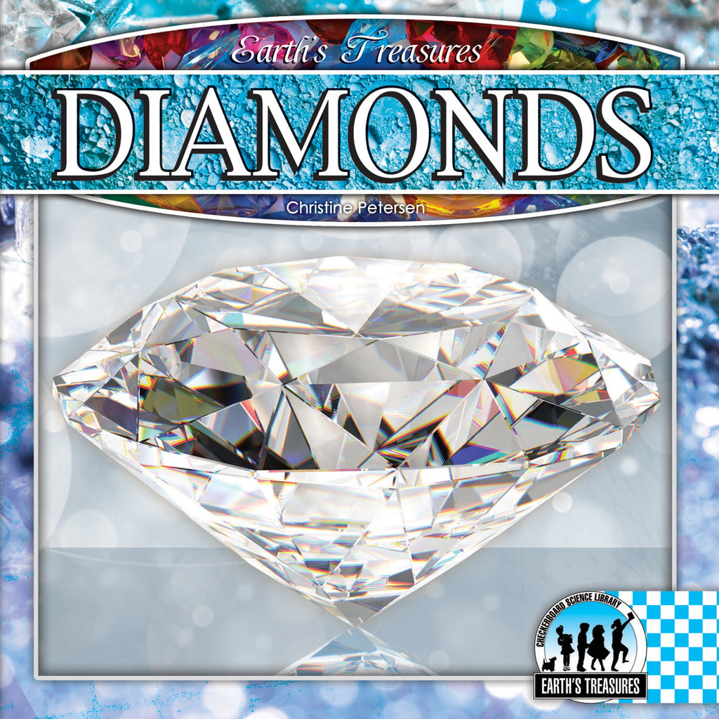 2021 - Diamonds (Paperback)