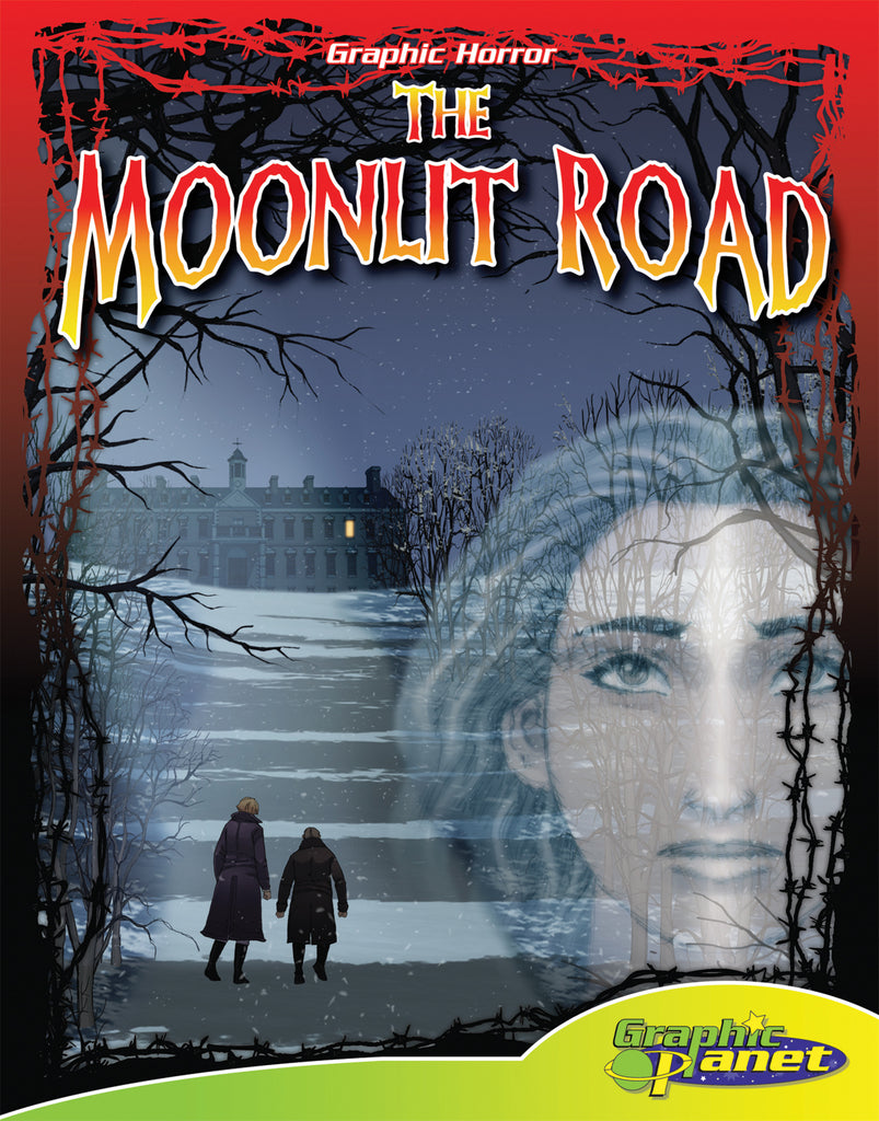 2021 - Moonlit Road (Paperback)