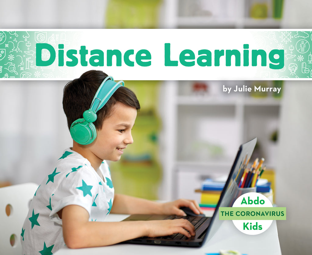 2021 - Distance Learning (Paperback)