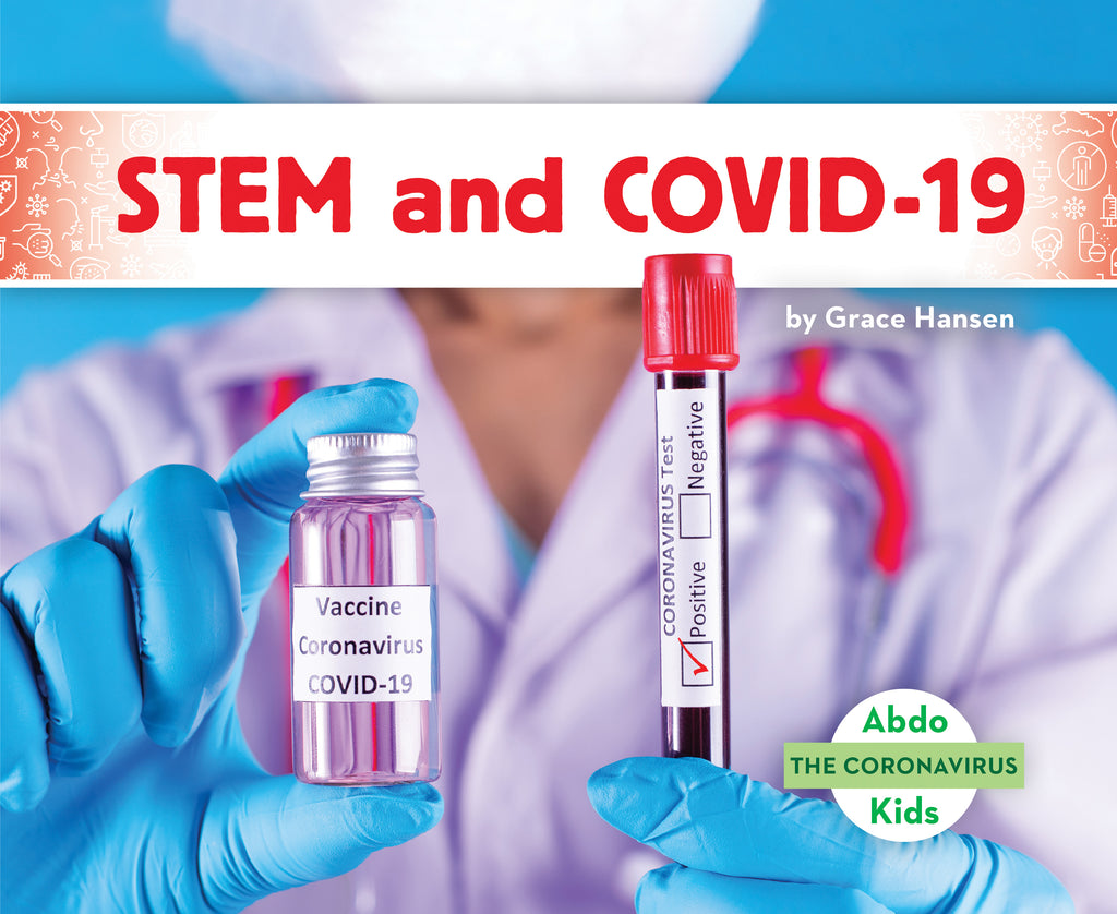 2021 - STEM and COVID-19 (Paperback)