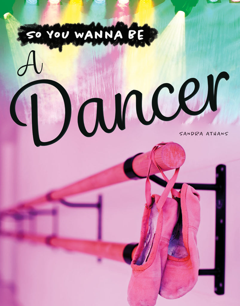 2019 - A Dancer (eBook)