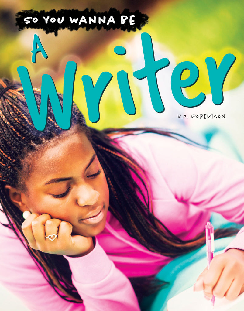 2019 - A Writer (Paperback)