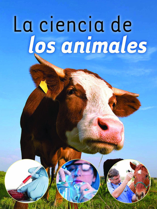 2015 - La ciencia de los animales (Animal Science) (Hardback)