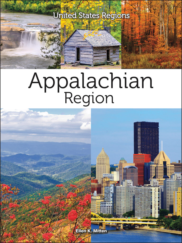 2015 - Appalachian Region (eBook)