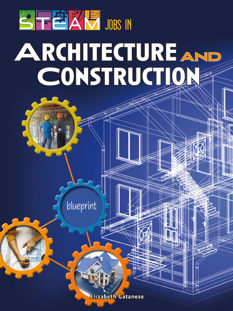 2020 - STEAM Jobs in Architecture and Construction (Paperback)