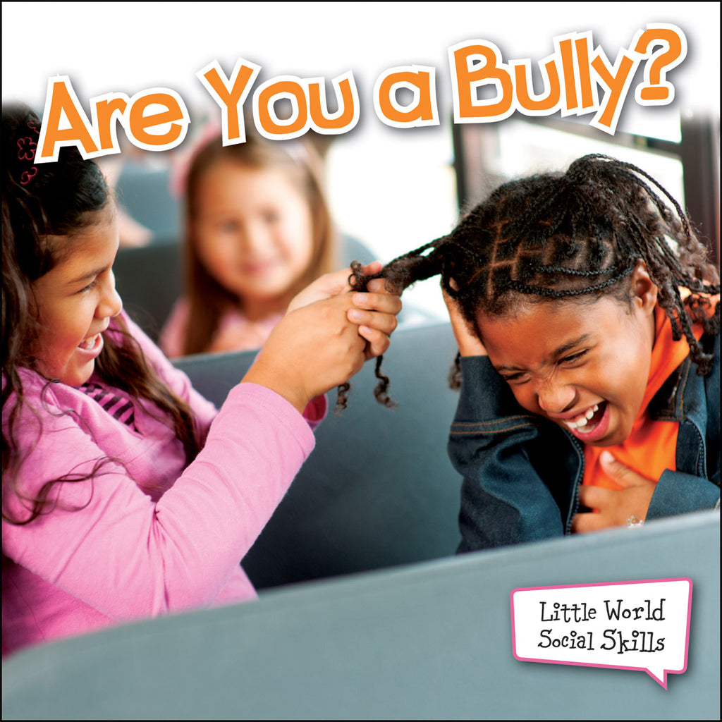 2013 - Are You A Bully? (Paperback)