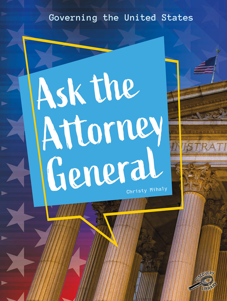 2020 - Ask the Attorney General (Hardback)