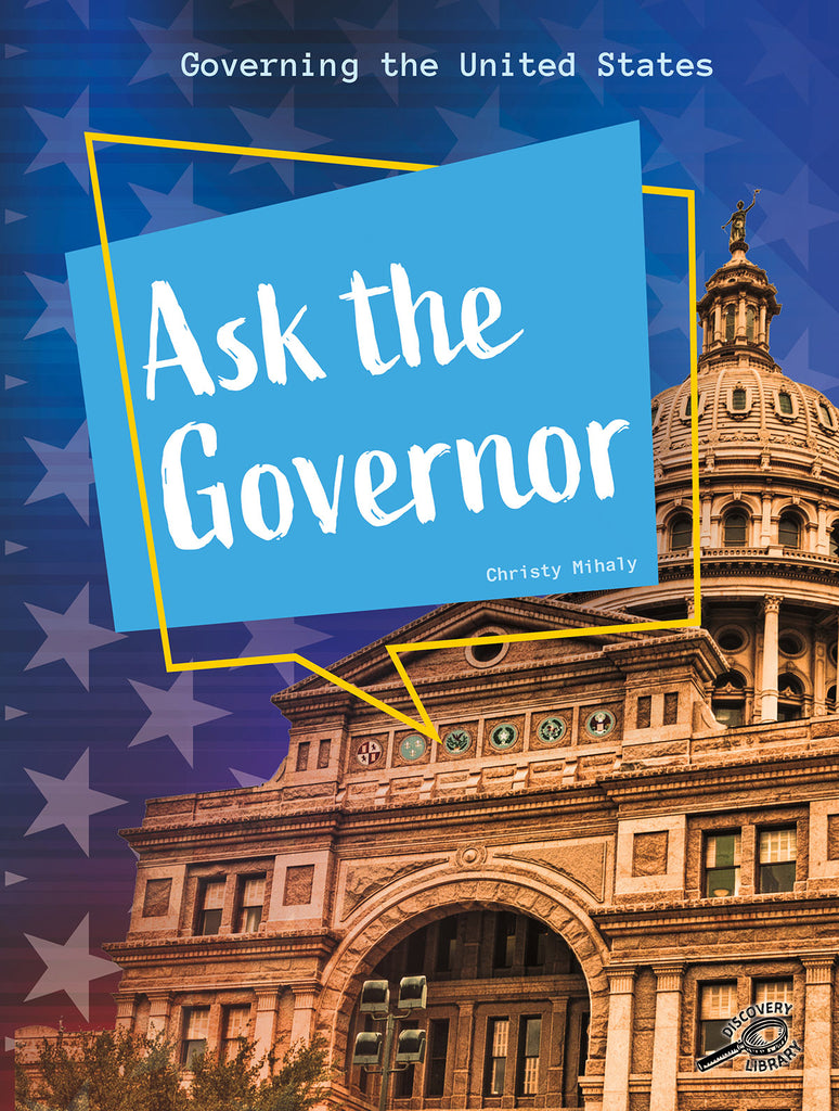 2020 - Ask the Governor (Hardback)