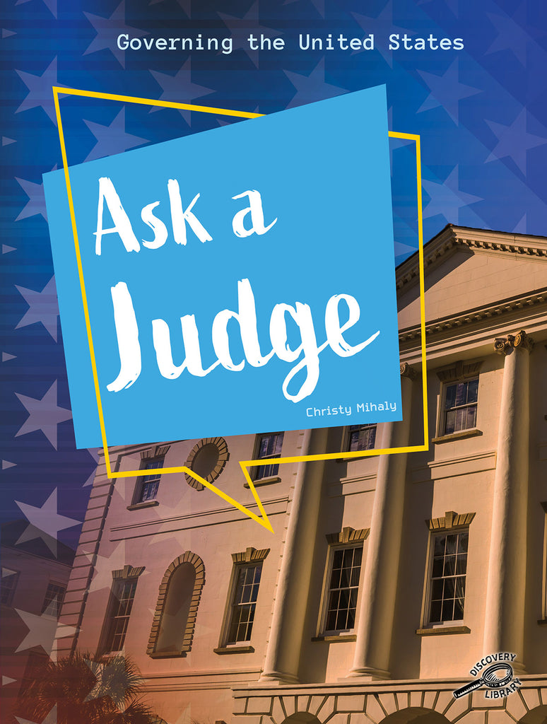2020 - Ask a Judge (Hardback)