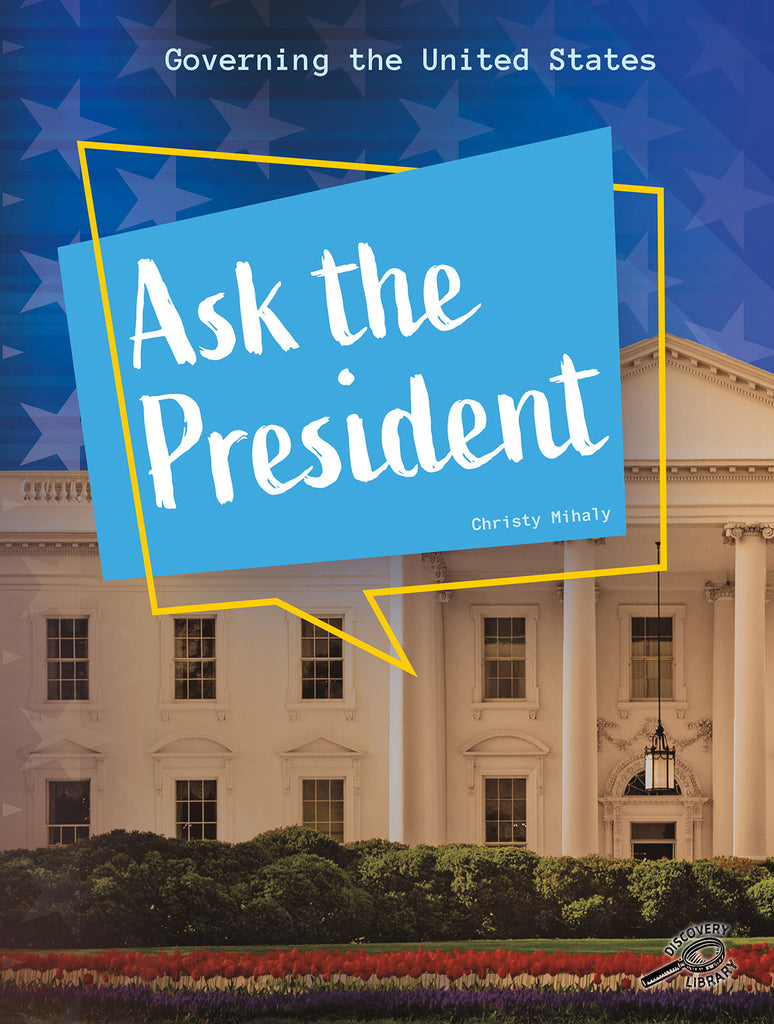 2020 - Ask the President (Paperback)