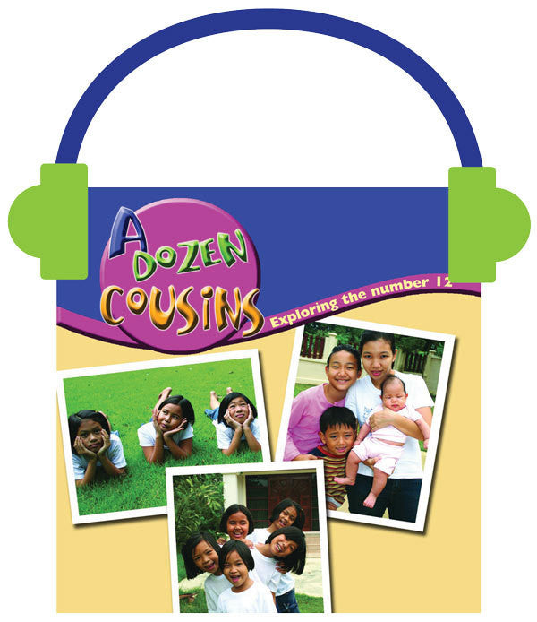 2013 - A Dozen Cousins (Audio File)