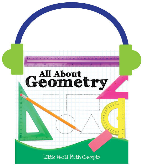 2014 - All About Geometry (Audio File)