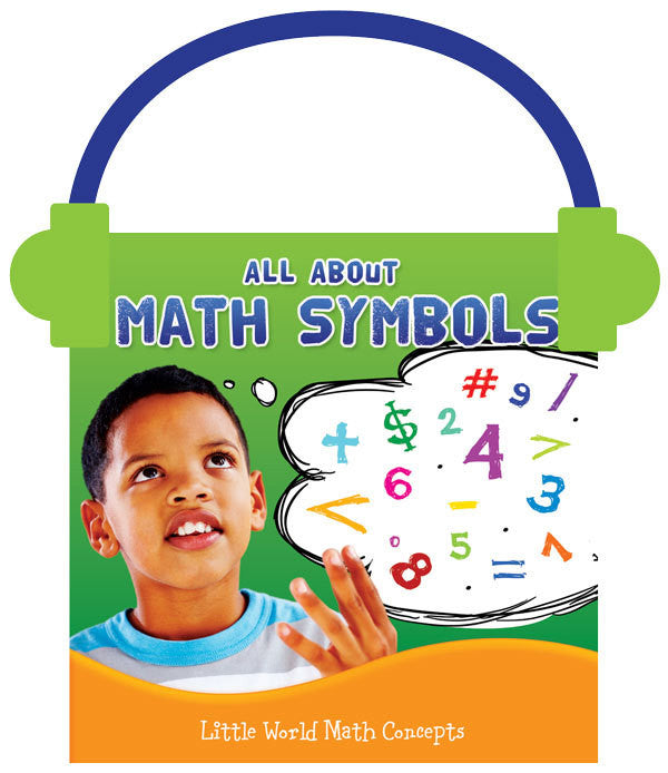 2014 - All About Math Symbols (Audio File)