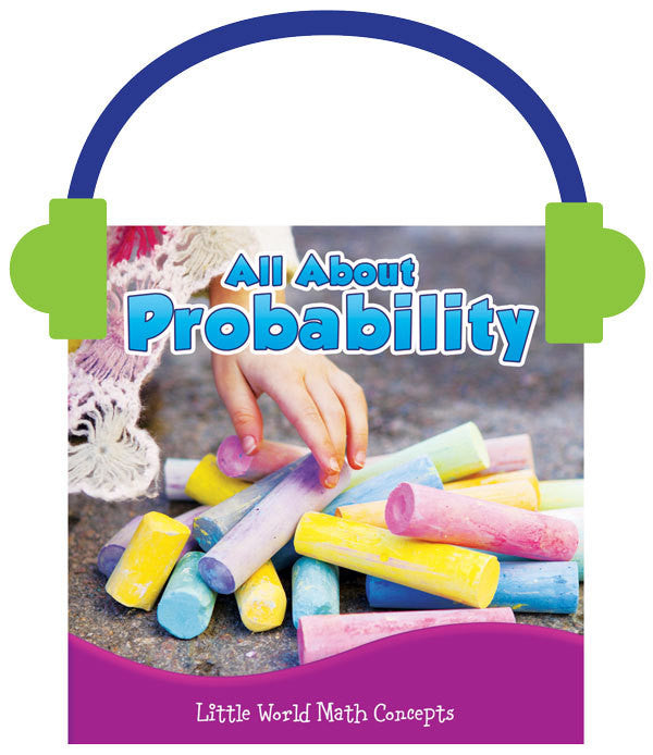 2014 - All About Probability (Audio File)