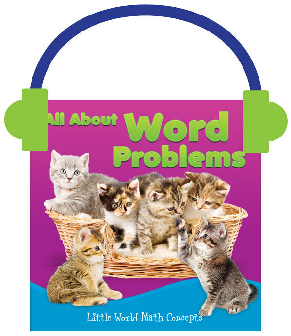 2014 - All About Word Problems (Audio File)