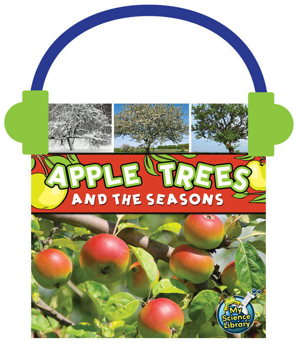 2013 - Apple Trees and the Seasons (Audio File)