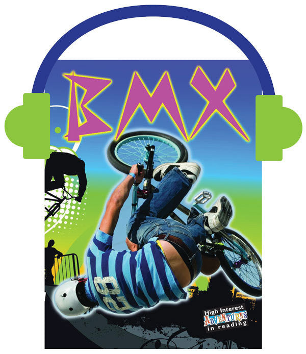 2013 - BMX (Audio File)