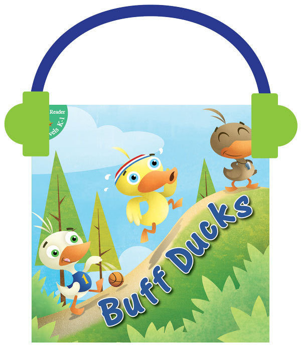 2013 - Buff Ducks (Audio File)