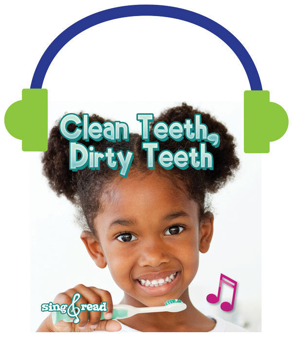 2013 - Clean Teeth, Dirty Teeth (Audio File)