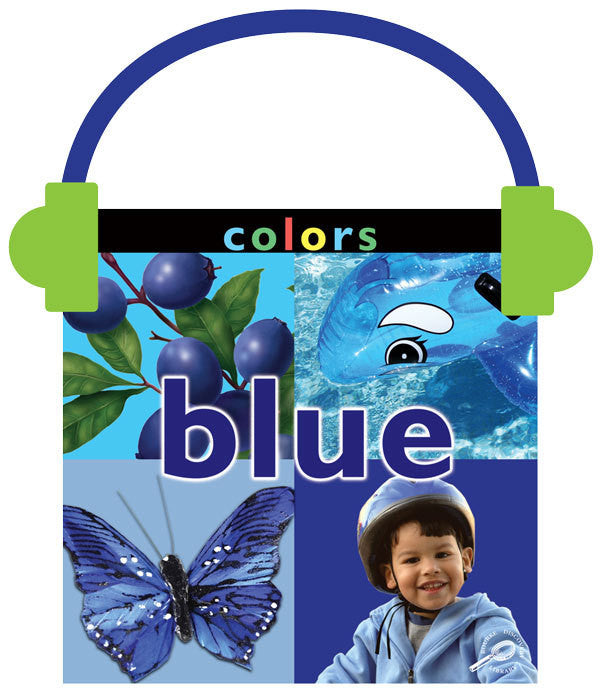 2013 - Colors: Blue (Audio File)