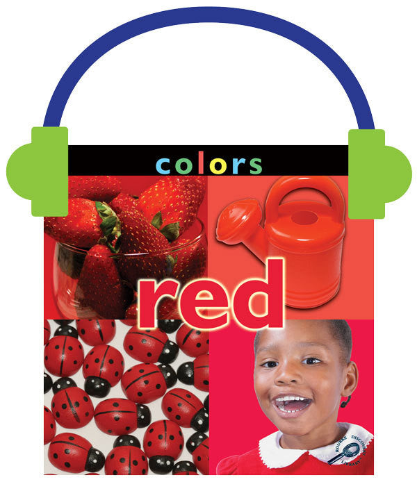 2013 - Colors: Red (Audio File)