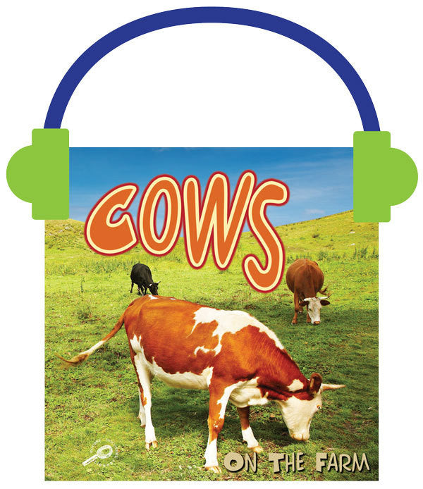 2013 - Cows on the Farm (Audio File)