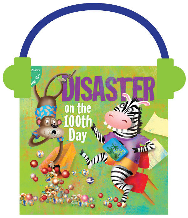 2013 - Disaster on the 100th Day (Audio File)