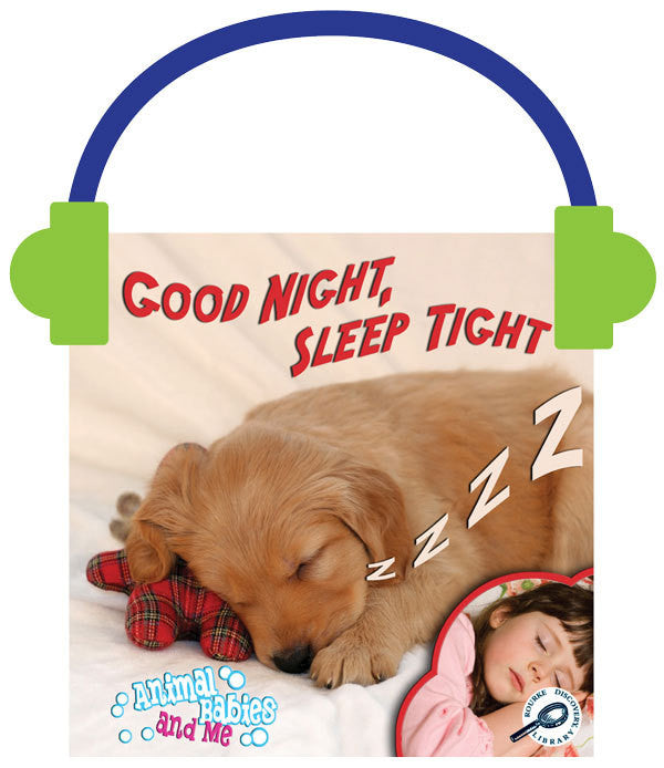 2013 - Good Night, Sleep Tight (Audio File)
