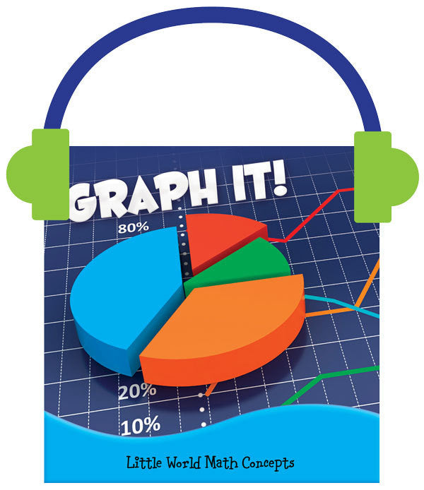 2013 - Graph It! (Audio File)