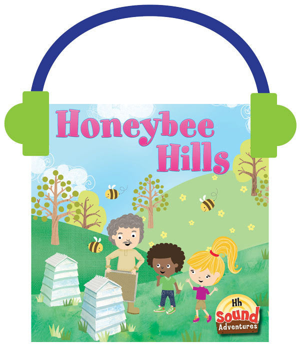 2013 - Honeybee Hills  (Audio File)
