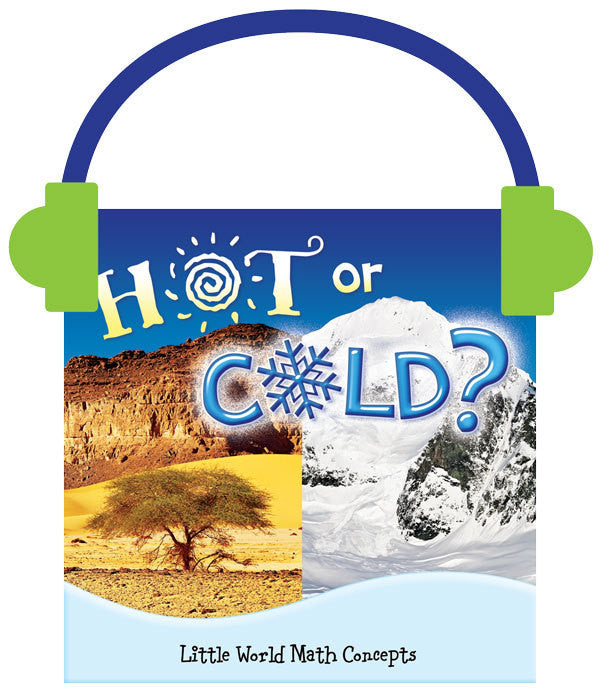 2013 - Hot or Cold? (Audio File)