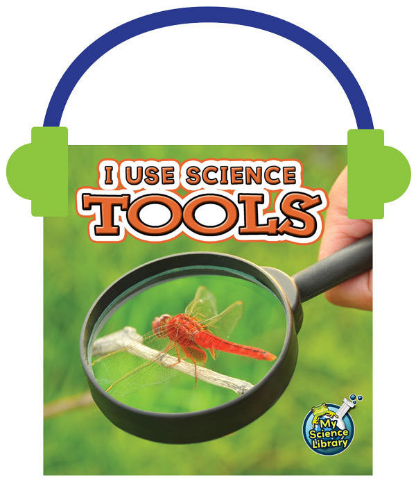 2013 - I Use Science Tools (Audio File)