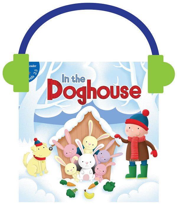 2013 - In the Doghouse (Audio File)