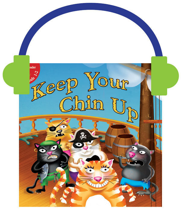 2013 - Keep Your Chin Up (Audio File)