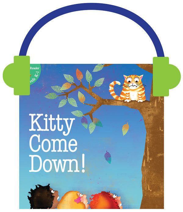 2013 - Kitty Come Down! (Audio File)