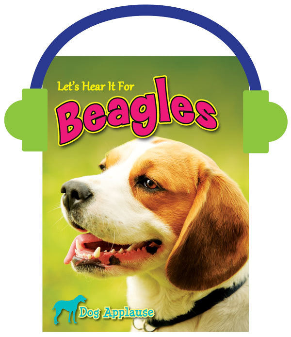 2014 - Let's Hear It For Beagles (Audio File)