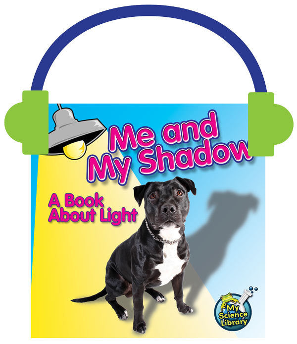2013 - Me and My Shadow (Audio File)