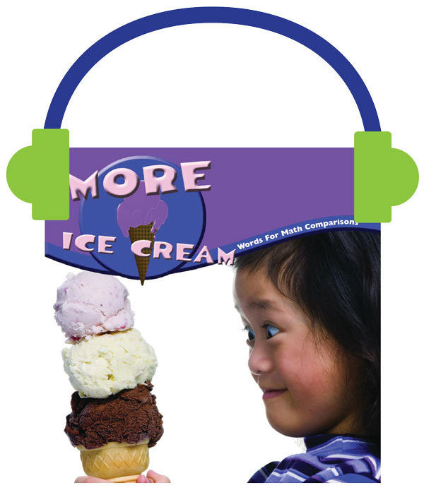 2013 - More Ice Cream (Audio File)