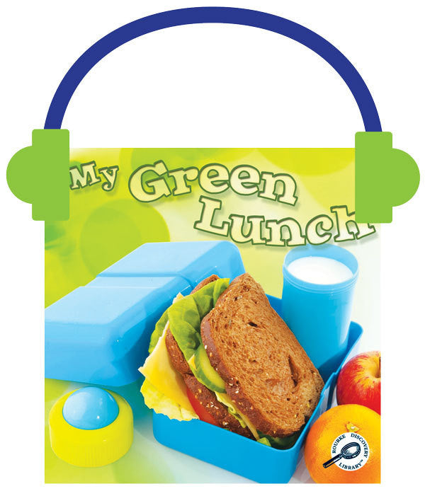 2013 - My Green Lunch (Audio File)