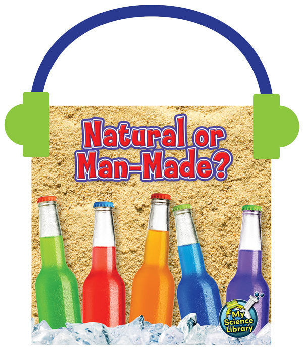 2013 - Natural or Man-Made? (Audio File)