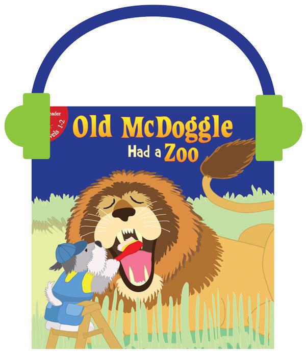 2013 - Old McDoggle Had a Zoo (Audio File)