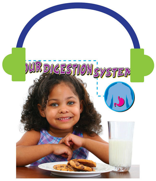 2013 - Our Digestion System (Audio File)