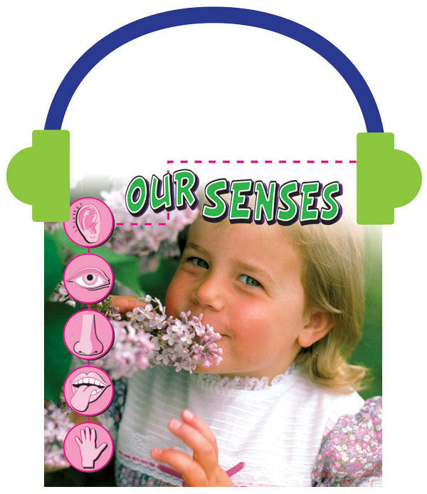 2013 - Our Senses (Audio File)